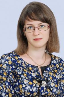 Ольга Юрьевна Рудакова