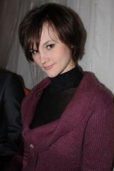 Екатерина Сергеевна Плигина