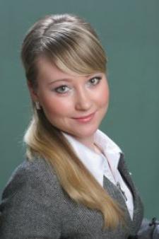 Регина Анваровна Ильтибаева