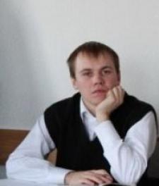 Степан Владимирович Завьялов