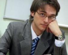 Константин Павлович Кокарев
