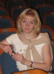 Полина Александровна Быковских