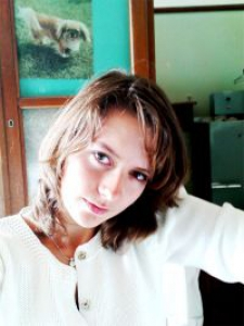 Кристина Андреевна Калашникова