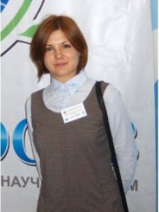 Дарья Андреевна Лосякова