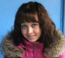 Оксана Валерьевна Салабайкина