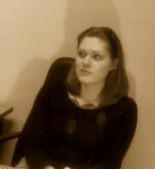 Елизавета Сергеевна Артюхова