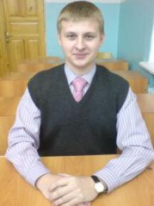 Александр Алексеевич Данильчев