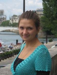 Мария Сергеевна Когадеева