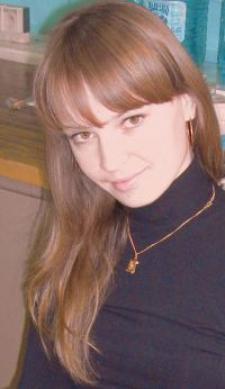 Екатерина Анатольевна Астафурова