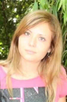 Екатерина Андреевна Полищук