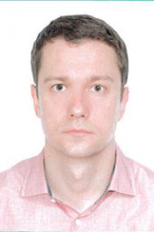 Антон Андреевич Малахов
