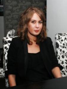 Анастасия Николаевна Иванякова