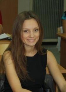 Екатерина Сергеевна Колчанова