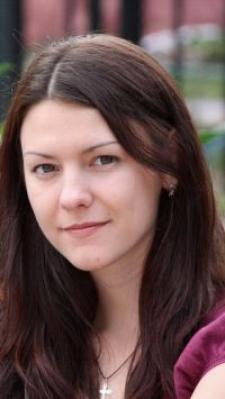 Евгения Валерьевна Шабунина