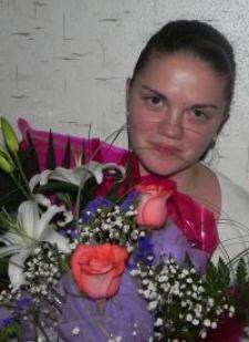 Светлана Викторовна Семёнова