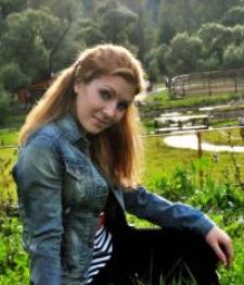 Татьяна Юрьевна Некрасова