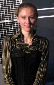 Елена Александровна Шилова