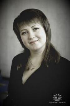 Ирина Станиславовна Яцык