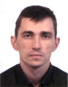 Василий Петрович Бобров