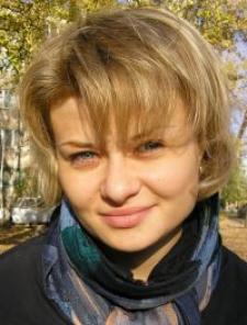 Яна Анатольевна Соколенко
