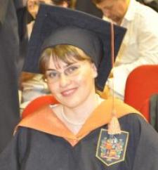 Елена Сергеевна Вакуленко