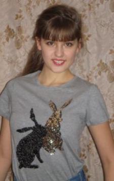 Полина Васильевна Ащеулова