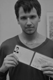 Дмитрий Геннадьевич Конохов