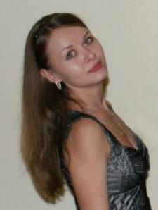 Юлия Юрьевна Лапшина