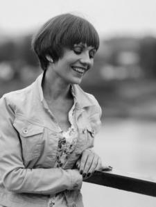 Марина Николаевна Ефименко