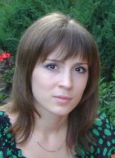 Инна Тимофеевна Манжола