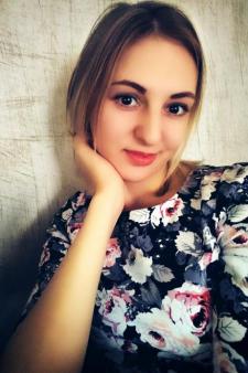 Екатерина Николаевна Кугаевских