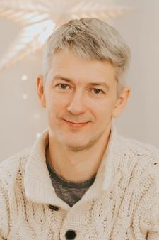 Константин Николаевич Верховцев