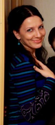 Вера Владимировна Коломийцева