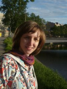 Дарья Александровна Попова