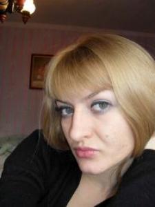 Наталья Васильевна Куриленко
