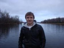 Александр Александрович Шевченко
