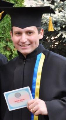 Андрей Игоревич Деменко