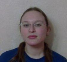 Анастасия Викторовна Голубцова