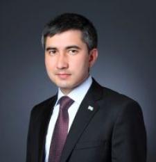 Батыр Байлиевич Мамедов