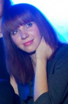 Екатерина Юрьевна Бушмакина