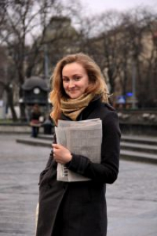 Ольга Владимировна Пинчук