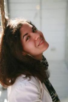 Дарья Валентиновна Ильяшенко
