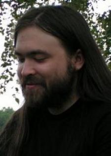 Алексей Валерьевич Жедь