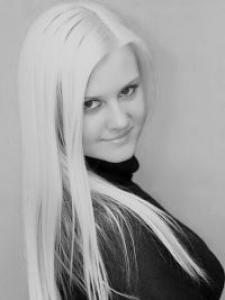 Анна Андреевна Меньшикова