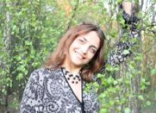 Маргарита Олеговна Досина