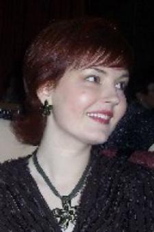 Екатерина Олеговна Бирюкова