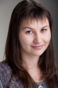 Анастасия Сергеевна Журавко