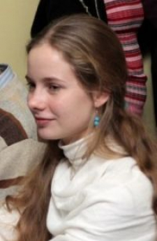 Елизавета Алексеевна Клюева