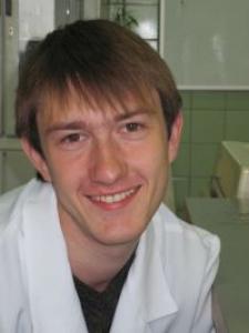 Александр Владимирович Вирченко