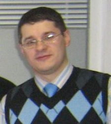 Антон Сергеевич Дударёнок
